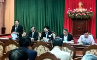 Tăng 54% giá vé thăm quan chùa Hương, lãnh đạo huyện khẳng định là phù hợp