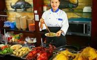 Từ gánh hàng rong, người phụ nữ gai góc biến Ngan thành đặc sản không thể thiếu của người Hà Nội