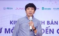 """Chủ tịch 24h Phan Minh Tâm: Không cần là mèo giỏi, chỉ cần chọn được đúng """"con chuột"""" là thu về được kết quả tốt"""
