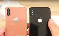 Apple chơi chiêu gì để kích cầu iPhone 8 nghìn đô?