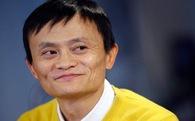 Jack Ma giành lại ngôi giàu nhất châu Á