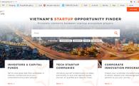 Hà Nội xây dựng thành công Cổng thông tin hệ sinh thái startup, quyết tâm trở thành thành phố khởi nghiệp