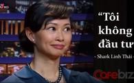 Không phải bà Thái Vân Linh, đây mới là 'cá mập' qua bao nhiêu tập Shark Tank vẫn không chịu xuống tiền