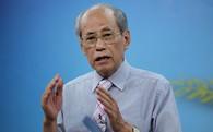 TS Lưu Bích Hồ: Nếu đã chọn gia công, hãy gia công chất lượng hơn, giá trị cao hơn!