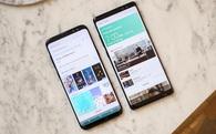 Năm 2017 tuyệt vời của Samsung, bỏ qua nỗi buồn quá khứ