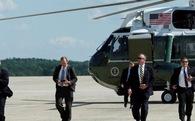 Lực lượng mật vụ bảo vệ Tổng thống Trump như thế nào?