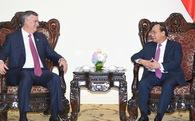 Thủ tướng đề nghị Boeing hỗ trợ Việt Nam thực hiện các chuyến bay thẳng đến Mỹ