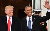 Ông Obama bực bội sau cáo buộc nghe lén Trump