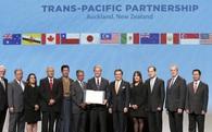 Nhật Bản muốn tiếp tục TPP không cần Mỹ