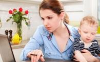 Nước nào có tỷ lệ các bà mẹ đi làm cao nhất thế giới?