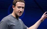 Mark Zuckerberg cho phép nhân viên thử bất cứ thứ gì, miễn không phá hủy cả công ty