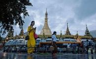 Cơn bùng nổ smartphone tại quốc gia nghèo nhất Đông Nam Á