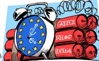 Những nền kinh tế yếu kém nhất trong cuộc khủng hoảng nợ châu Âu giờ ra sao?