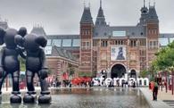 Amsterdam hạn chế khách du lịch để giành lại không gian sống cho cư dân