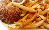 Điều gì sẽ xảy ra khi ăn khoai tây chiên 2 lần mỗi tuần?