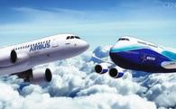 """Chỉ với mô hình đơn giản này, Boeing đã """"vượt mặt"""" Airbus trong cuộc cạnh tranh thế kỷ"""
