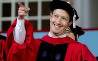 """Mark Zuckerberg: """"Khoảnh khắc triệu đô đôi khi là lời nói dối nguy hiểm nhất"""""""