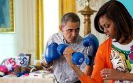 """""""Lấy em là điều đúng đắn nhất trong cuộc đời anh"""" lời chia sẻ ngọt ngào Obama dành cho vợ sau 25 năm kết hôn"""