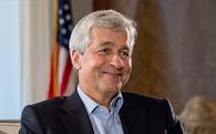 """Jamie Dimon - CEO ngân hàng quyền lực nhất thế giới cảnh báo nước Mỹ có """"điều gì đó sai sai"""""""