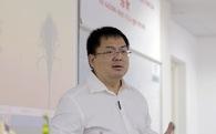Chủ tịch FPT Software Hoàng Nam Tiến chia sẻ cách giữ chân nhân tài: Ngoài kia nếu khó khăn quá, về công ty em nhé, có anh chờ