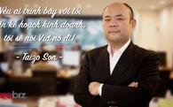 """Tỷ phú """"điên"""" nhất Nhật Bản: Lập quỹ 100 triệu USD đầu tư startup nhưng gạt phắt bất cứ bản kế hoạch kinh doanh nào"""