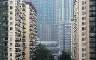 Hãi hùng nguồn cung căn hộ siêu nhỏ ở Hồng Kông