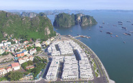"""4 """"ông lớn"""" địa ốc đang làm gì trên thị trường bất động sản Quảng Ninh?"""