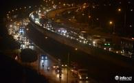 Hà Nội: Vạ vật đến nửa đêm vẫn không bắt nổi xe khách về quê nghỉ lễ 2/9