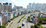 """Cung đường dài hơn 3km đắt đỏ bậc nhất Sài Gòn """"cõng"""" hơn 15.000 căn hộ cao cấp"""