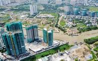 Tin vui cho loạt dự án tại khu Đông Sài Gòn khi cây cầu 500 tỷ đồng được khởi công xây dựng