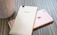 Định luật Pareto: Vì sao Huawei, Xiaomi, OPPO không có cửa cạnh tranh với Samsung ở phân khúc cao cấp