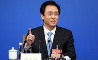 Tài sản của 2.130 người Trung Quốc bằng GDP cả nước Anh