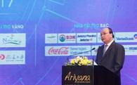Thủ tướng Nguyễn Xuân Phúc chứng kiến dòng vốn gần 1 tỷ USD cam kết đầu tư vào Đà Nẵng