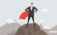 6 kiểu đồng nghiệp bất lợi trong sales, bạn nên hạn chế tiếp xúc càng nhiều càng tốt
