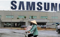 Kim ngạch 40 tỷ USD, Samsung góp 22,7% xuất khẩu cả nước