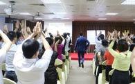 Người trẻ Việt khởi nghiệp vì muốn giàu và muốn làm sếp, thường hay nhảy việc vì lấy tiền bạc là tiêu chuẩn phấn đấu