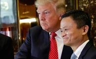 """Jack Ma cảnh báo: """"Nếu thương mại kết thúc, chiến tranh sẽ bắt đầu"""""""