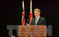 Sau Nhật Bản, New Zealand chính thức thông qua hiệp định TPP