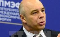 Bộ Tài chính Nga công bố đã trả hết nợ thừa kế từ Liên Xô