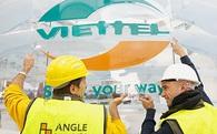 """""""Giải mã"""" lợi nhuận nghìn tỷ từ nước ngoài của Viettel"""