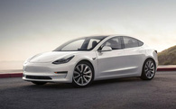 """""""Tesla Model 3 chính là chiếc xe mà Elon Musk hứa hẹn 16 năm về trước"""""""