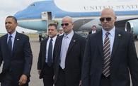 Tổng thống Mỹ được bảo vệ trọn đời sau khi rời Nhà Trắng