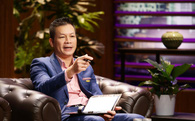 Quá đen cho Shark Hưng: Sau 10 tập mới quyết định xuống tiền tới 800.000 USD, nhưng bị cả 2 startup từ chối