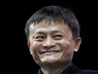 Ngày cô đơn ngọt ngào của Jack Ma