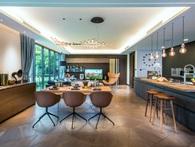 Vì sao Ecopark chào bán thành công hơn 70% căn Penthouse duplex trong ngày đầu tiên ra mắt?