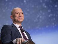 Hành trình từ con trai của một bà mẹ tuổi 16 trở thành người giàu nhất thế giới của ông trùm Amazon - Jeff Bezos