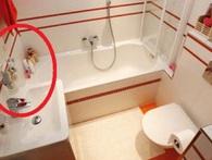 Đừng để những thứ đồ này trong phòng tắm nếu không muốn gây hại cho sức khỏe