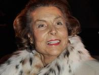 Người thừa kế duy nhất của đế chế mỹ phẩm khổng lồ L'Oreal vừa từ trần ở tuổi 94