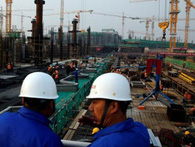 Kinh tế Trung Quốc giảm tốc nhẹ