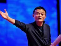 Jack Ma đã nói những gì trong 1 giờ đồng hồ truyền cảm hứng cho doanh nhân, startup Việt?
